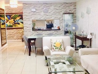 1-BR Robinson Place Residences, 68 sqm. Condo