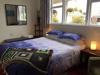 Ohakune Holiday Home - Group / Family Accommodation