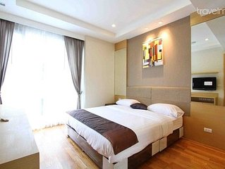 Apartment close to Phrom Phong BTS