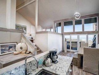Ocean Front Beach House!