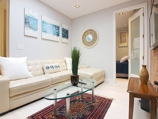 Bright, Luxury LES 3Bed/2Bath: Elevator!