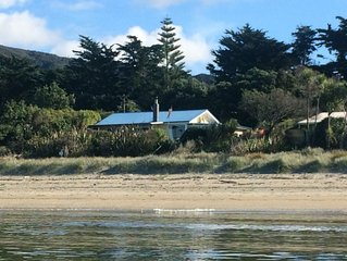 Starfish - special beach front retreat