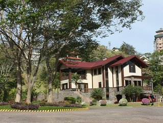 TAGAYTAY RELAXING FAMILY HOUSE FOR RENT