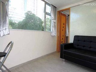 Equipped apt in MongKok-A3