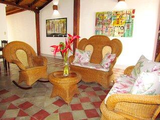 Casa Bohemia, Simple and Charming