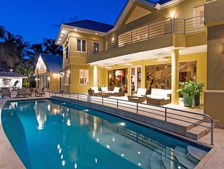 * Luxury Oceanfront Estate - Your Perfect Beach House! *