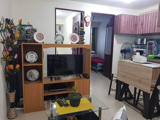 SAMANAKAN's Condotel (Family room- NO breakfast) Unit #8