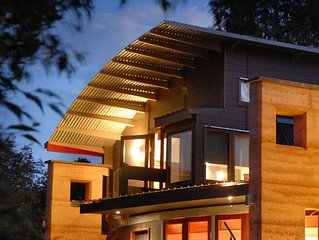 Sustainable Eco Apartment 1- Mt Beauty
