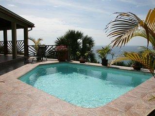 FantaSea Villa - Five-Bedroom Luxury Rental