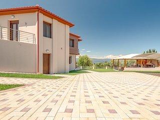 Athina Luxury Apartments