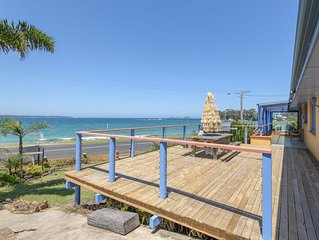 Caseys Beach Holiday House