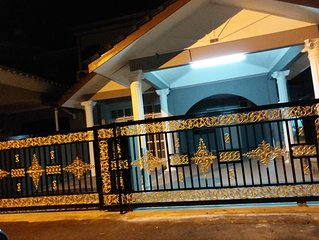 Mawar Homestay Kuala Terengganu