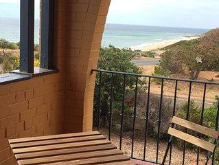 Exclusive Sea Views on the Wine Coast