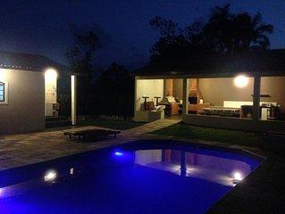 Casa em condomínio no litoral norte de SP