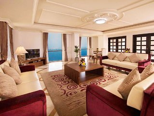 Penthouse with Private Pool in JBR