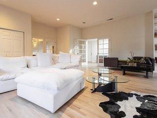 ❤️of Silicon Valley large dream home near SFO/28
