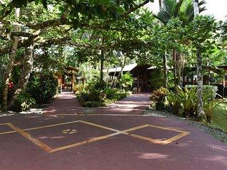 Las Casas Costa Rica A Caribbean Luxury Jungle Retreat