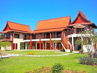 Nakara Villa: Luxury 2 Bed Pool Villa & Spa (Breakfast Included)