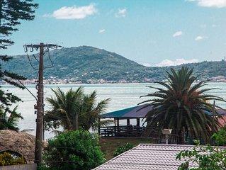 Francesco Apart Hotel - Vista ao Mar 'DELUXE'