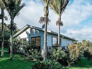 Palm Cottage - Onetangi Holiday Home