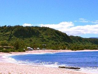 The Lanai on Sunset Beach