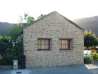 Historic Stone Cottage