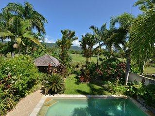 Sanctuary at Thornton  Stunning Villa  Port Douglas