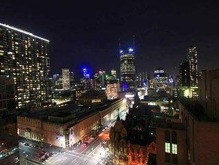 Comfort Zone in Melbourne City