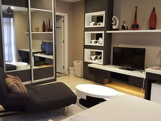 Idaman * KLCC (Whole Unit - 3 Rooms)