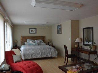 Hawkins Sweets Bed and Breakfast - Family Suite