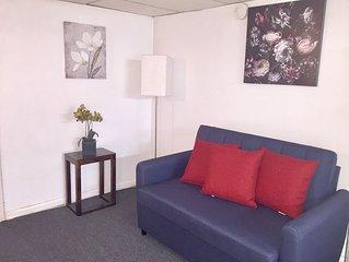 Cozy In-Law Suite  in NE Washington, DC