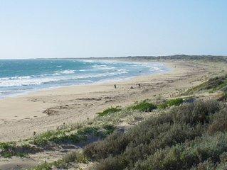 Beach & Golf Hideaway