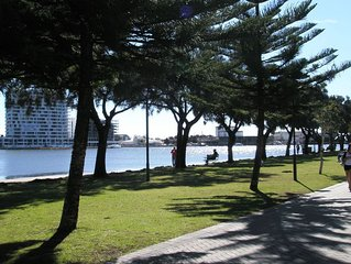 Mandurah Central! - located in Mandurah