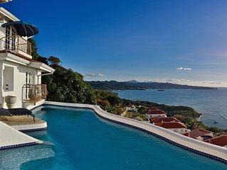 Villa Periwinkle St. Lucia