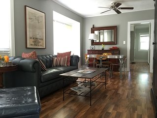 Grand Rapids Fulton Heights Comfy Cottage Corporate Rental