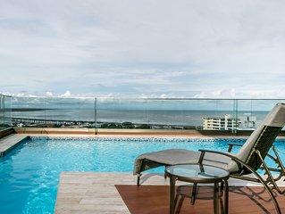 Homey Charminh Ocean View