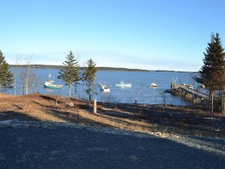 (New) Beautiful Ocean View - Cottage - Access to the Shore - 2 houses to rent