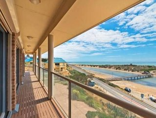 The Lookout - located at Port Noarlunga