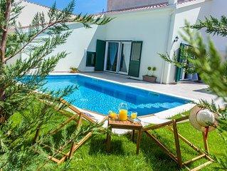 Gracefully villa Lucia