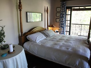 Character home luxury rooms central location great value