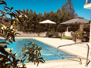 Luxury Bed and Breakfast options in Cyprus. Luxury and charming comfort