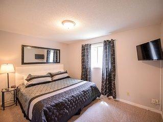 Niagara Stone Retreat - 50% off nightly rates!