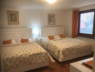 Apartment pod Lysou 3 bedroom