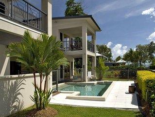 Torun Luxury Beach House