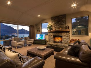 Panorama View, Queenstown