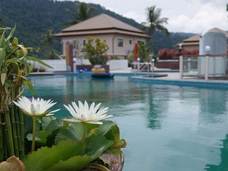Thong Nai Pan Estate. Luxury Living In Koh Phangan