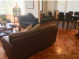 Great Location, Convenient, 200 m, Renovated