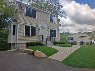 Stroll to Ogunquit Beach - Brand New Cottage