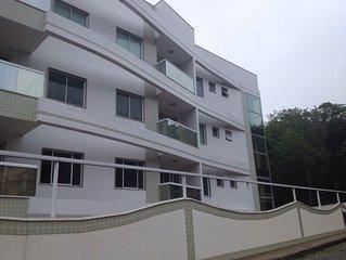 lindo apartamento proximo a praia 7 dias R$1.500,00