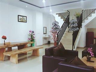 Dewisri Luxury Private Villa #2